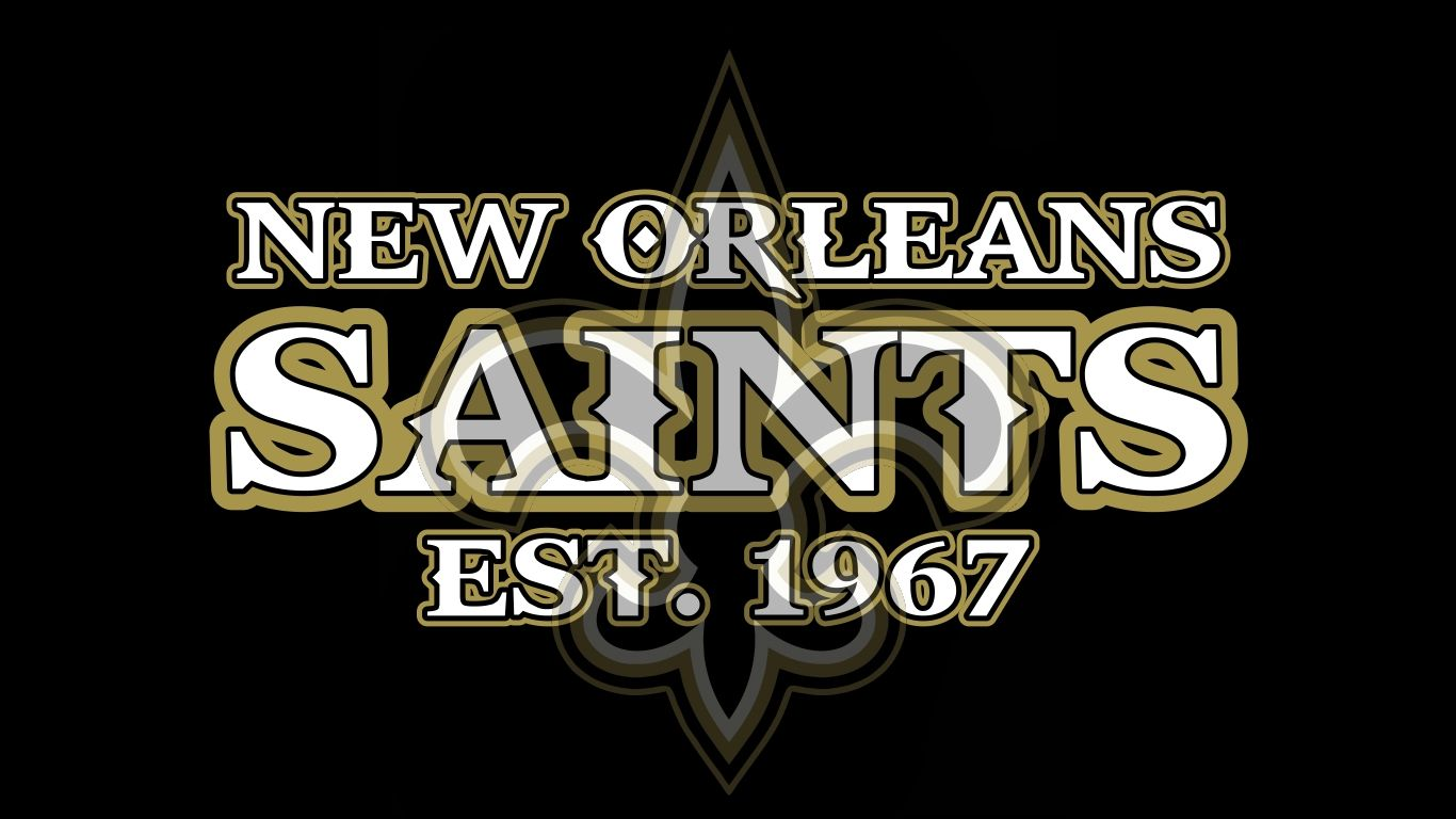 47 new orleans saints christmas wallpaper on - New orleans saints wallpaper ...
