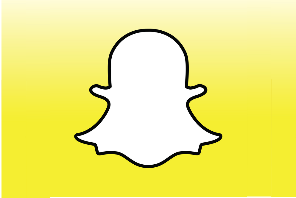 Snapchat Logo Snapchat How 1721   Icons and PNG Backgrounds 994x665