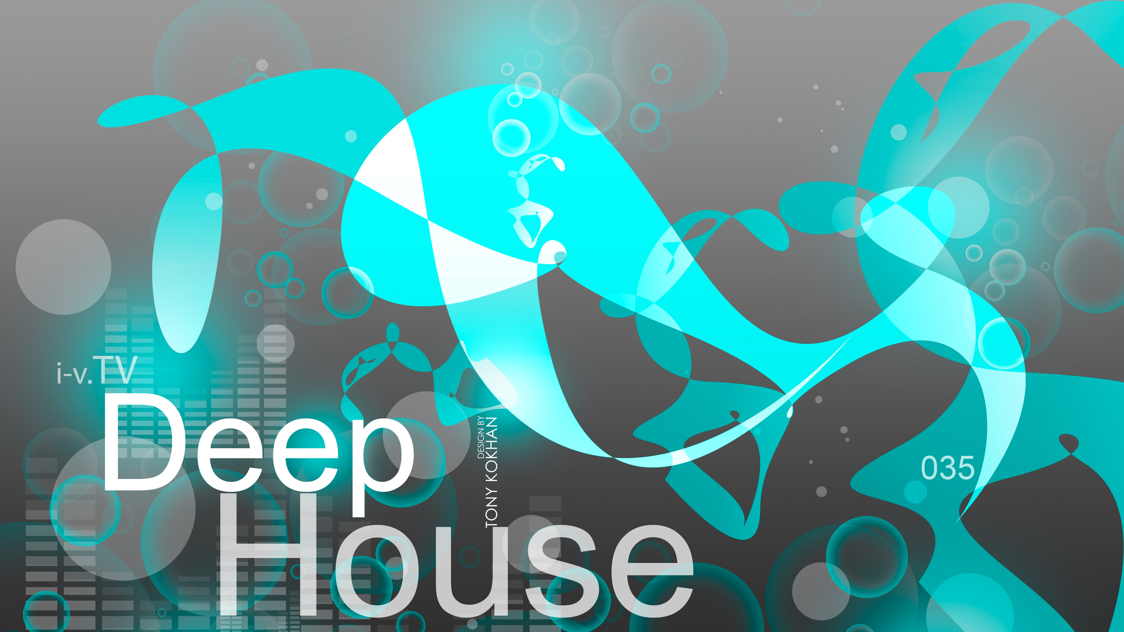 Deep House Music eQ SC Thirty Five 2015 Tony Sound 3840x2160
