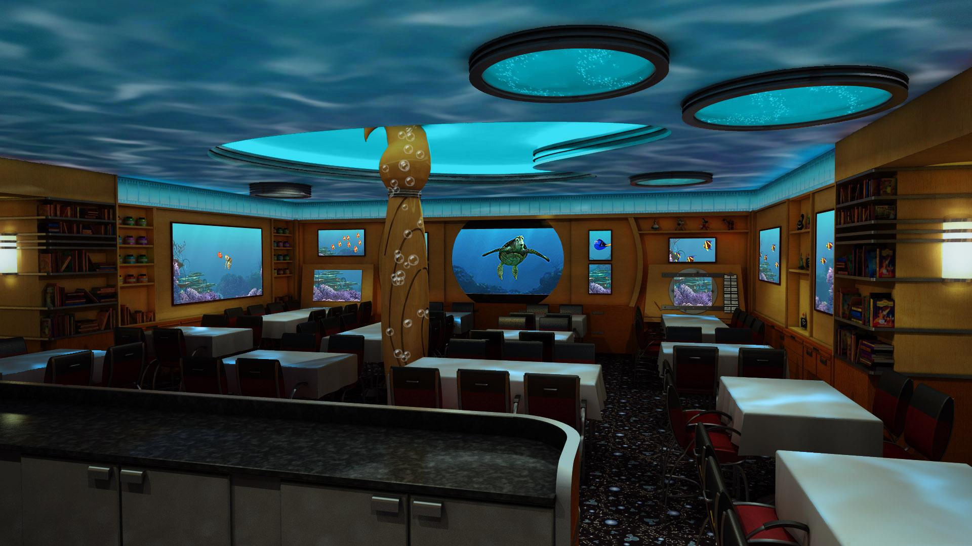 Disney Dream Cruise Ship wallpaper   87792 1920x1080