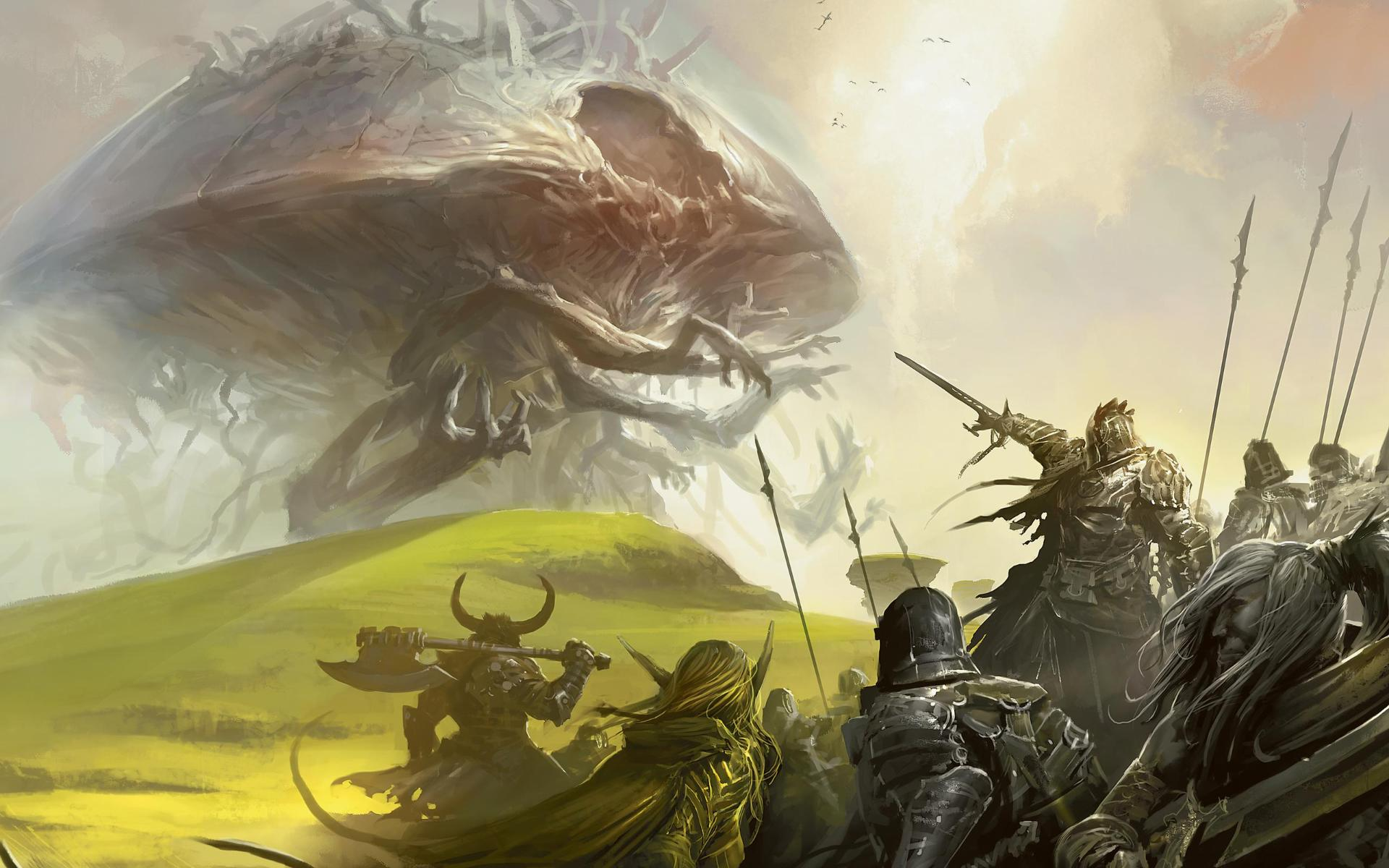 Free Download Magic The Gathering Wallpapers 1920x1200 For Your