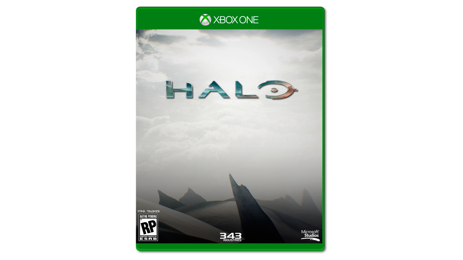 Halo Xbox One Halo 5 by StarTroker 1600x900