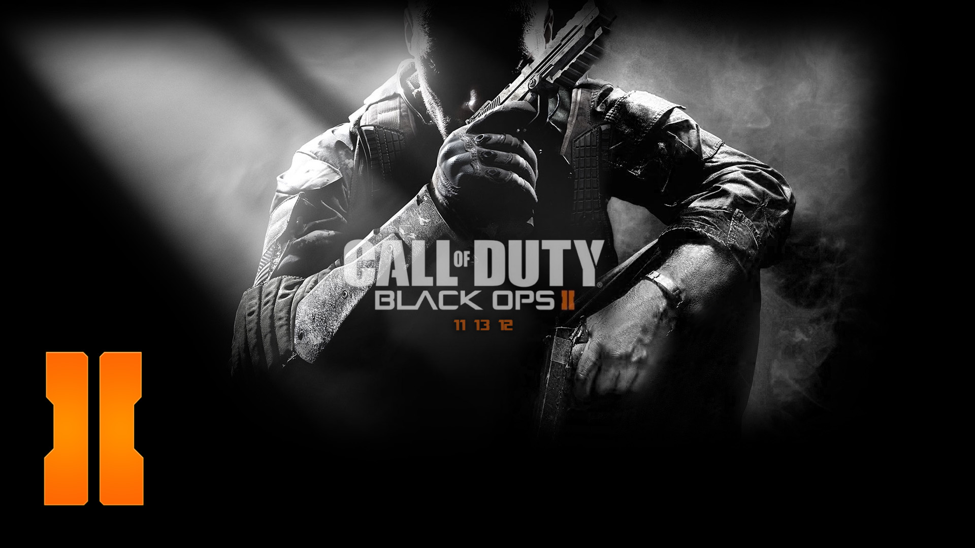 Free Download Call Of Duty Black Ops 2 Wallpaper 1920x1080 For