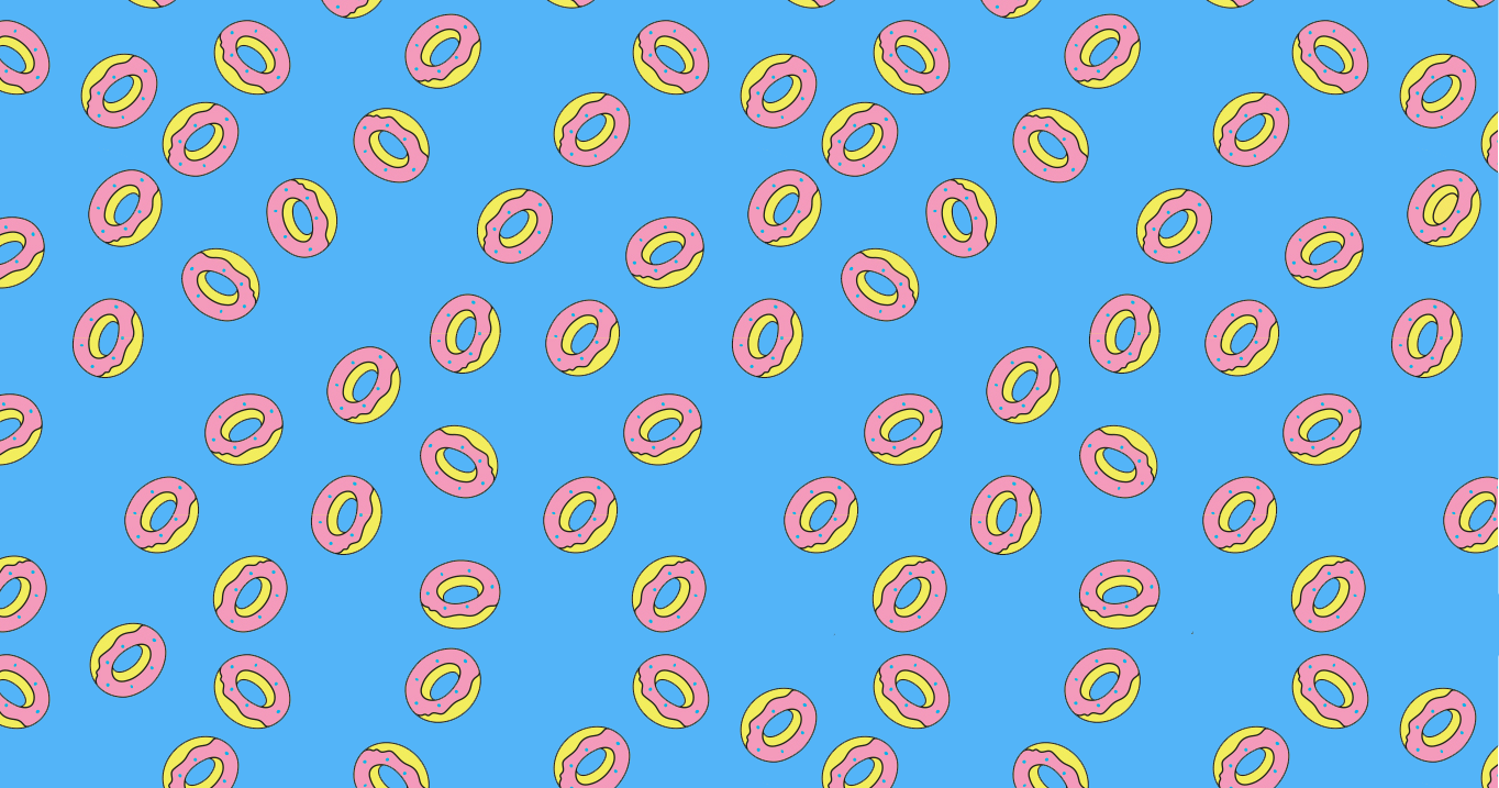 Odd Future Donut Wallpaper The Wallpaper