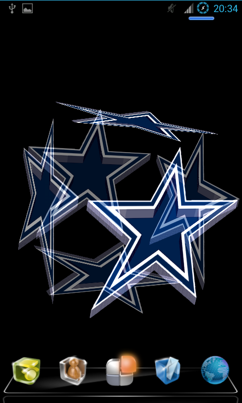 3d dallas cowboys wallpaper wallpapersafari free download cowboys star live wallpaper 3d 30 gamesapps voltagebd Images