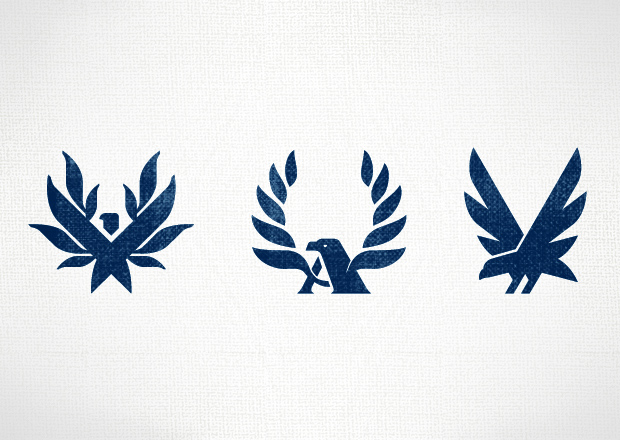 eagle symbol logo - photo #1