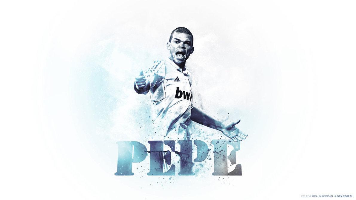 Kepler Pepe Logo Wallpaper   Football HD Wallpapers 1191x670