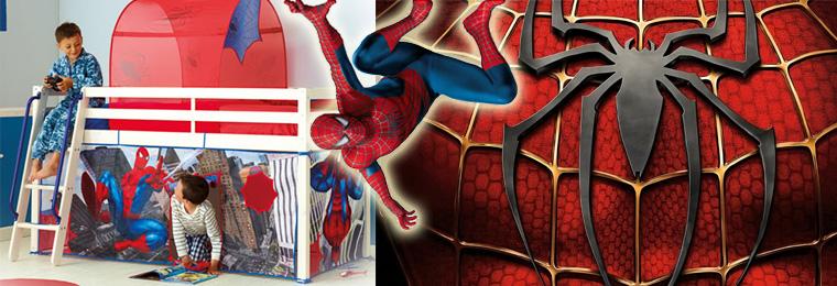 super hero bedroom wall decal ideas marvel   Quotekocom 760x260