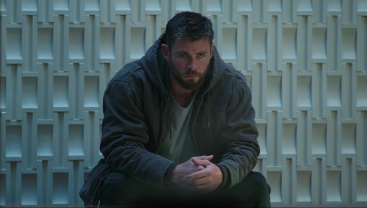 Chris Hemsworth images Chris in Avengers 4 Endgame HD wallpaper 1200x680