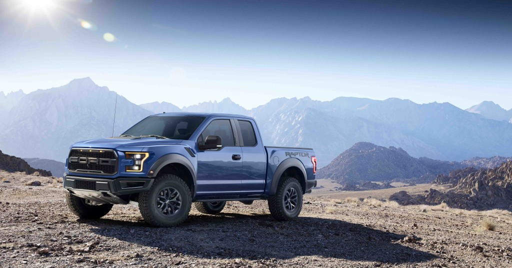 Download Ford F 150 Raptor 2015 Car HD Wallpaper Search more Motors 1024x537