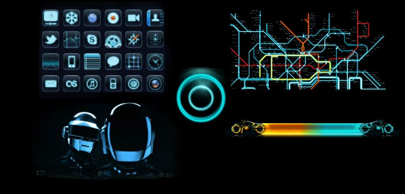 graphic designerslets make some home screen wallpapers for sync 800x384