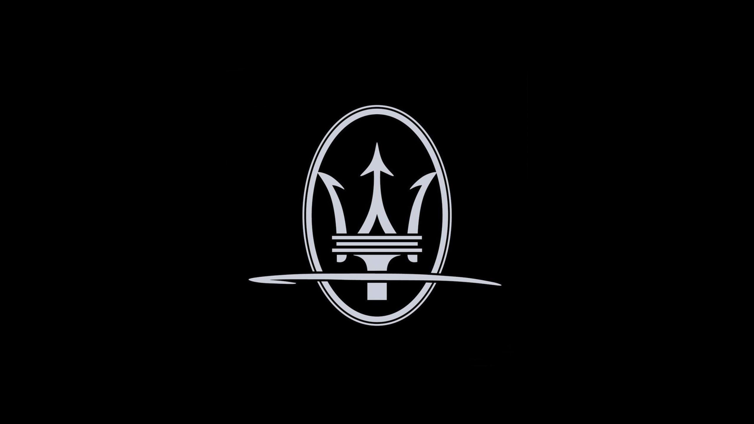 28] Maserati Logo Wallpapers on WallpaperSafari 2560x1440