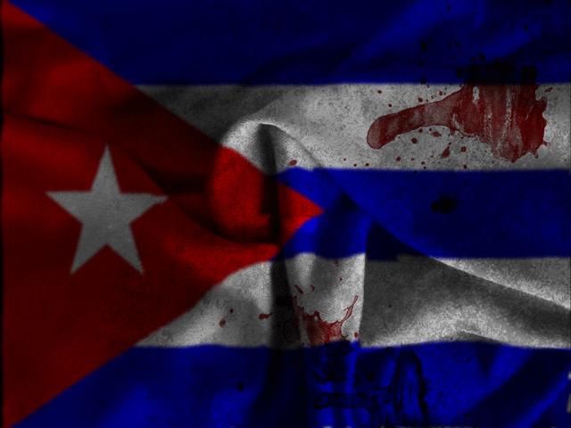 Cuban Flag Wallpaper by maxxxy 640x480
