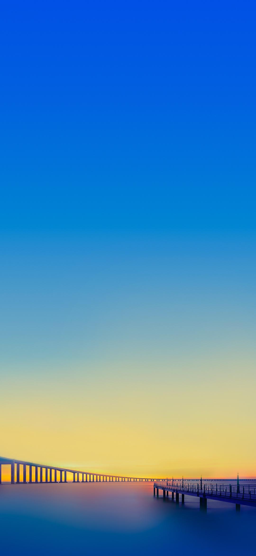 vivo v11 pro wallpaper techverses 9 Geekified 1080x2340
