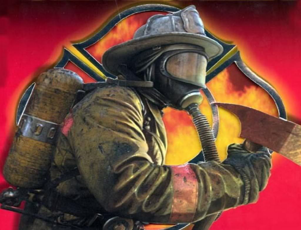 Volunteer Firefighter Wallpaper Area firefighters 1024x781