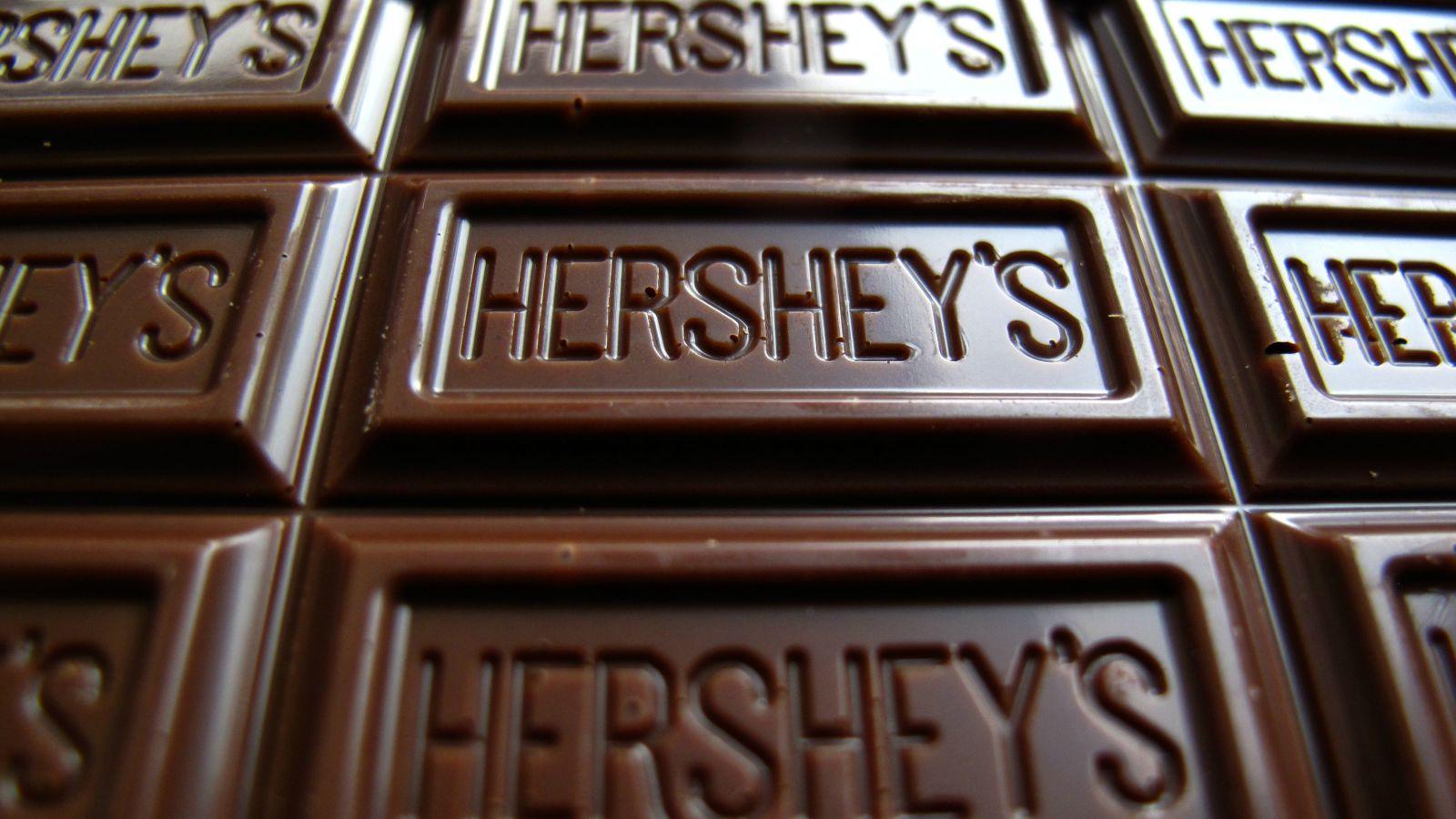 Hershey Chocolate Computer Wallpaper 61713 1600x900px 1600x900