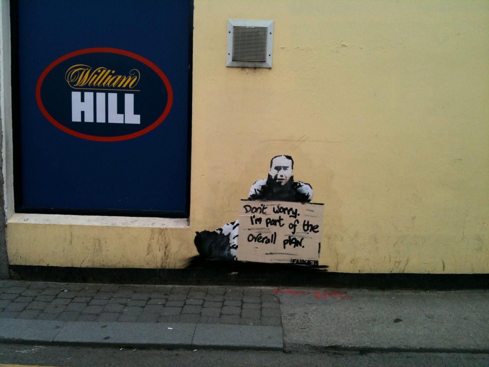 banksy graffiti quotes - HD1600×1200