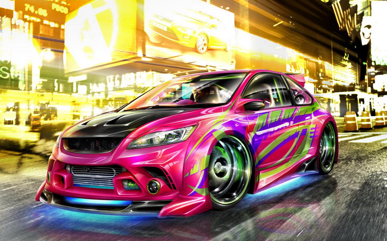 cool sports car wallpaper 1440x900