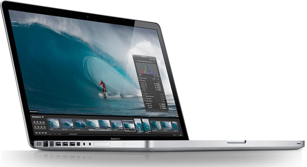 Macbook Pro Core i5 Laptop Features 1000x545