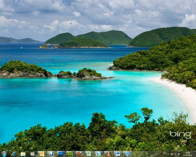 bing desktop background daily change Book Covers 668x535