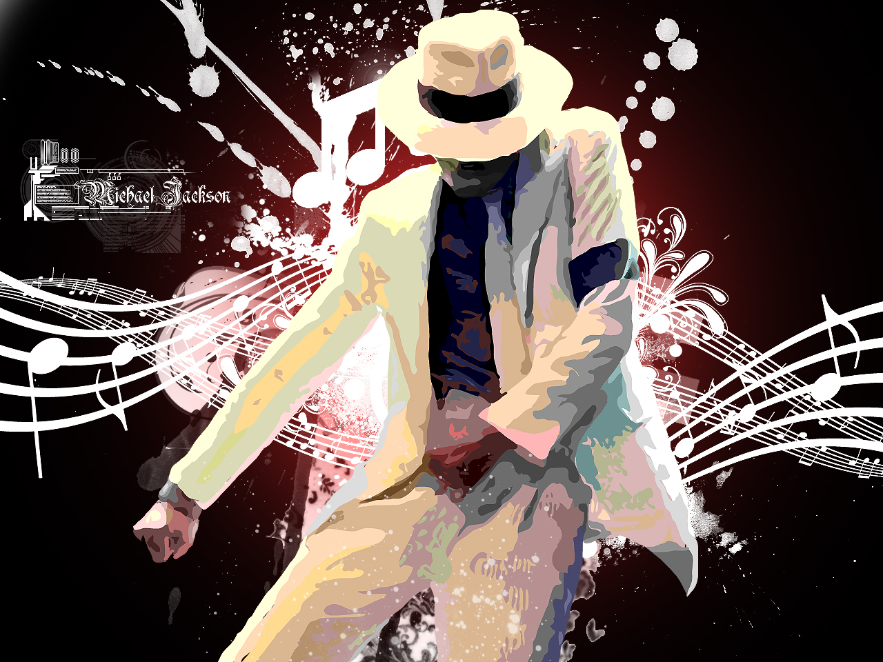 mj background - wallpapersafari