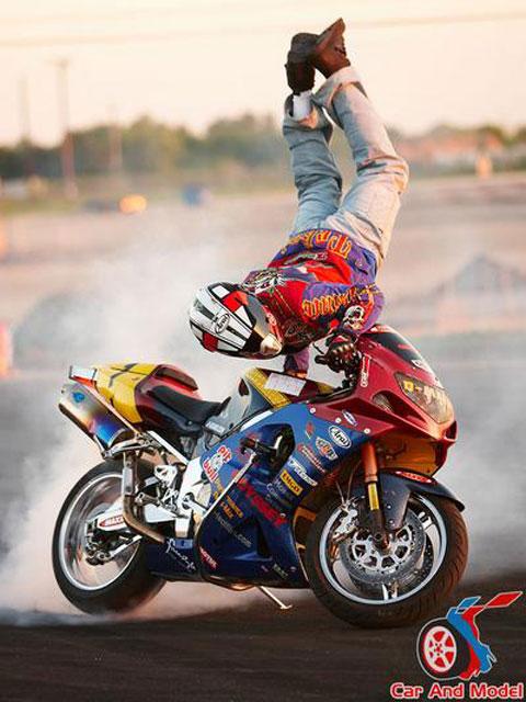bike stunts hd wallpapers widescreen