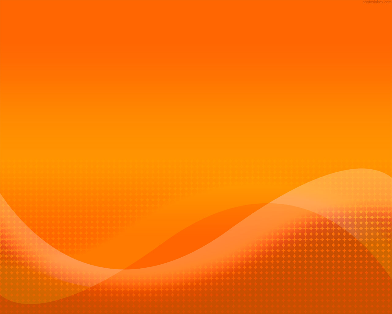 Abstract orange halftone background Modern Pattern Wallpaper Orange 1280x1024