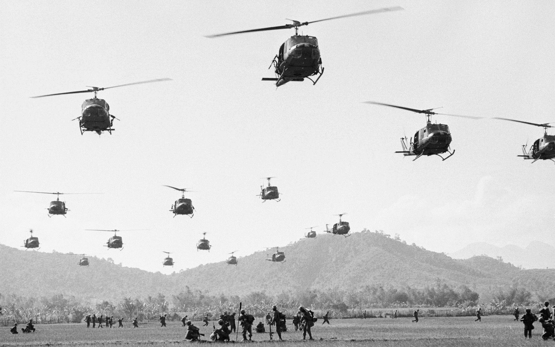 Vietnam War Wallpapers PC GH83S55   4USkY 1920x1200