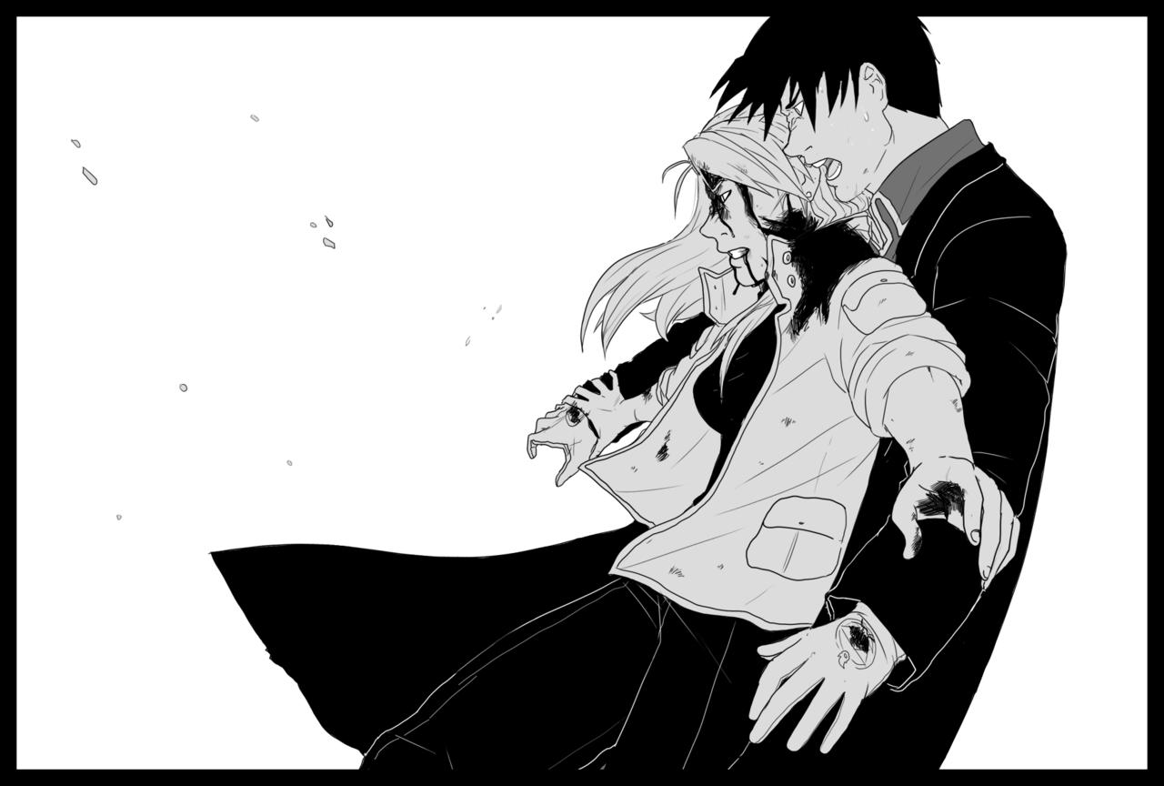 Fullmetal Alchemist Brotherhood   Anime 1280x864