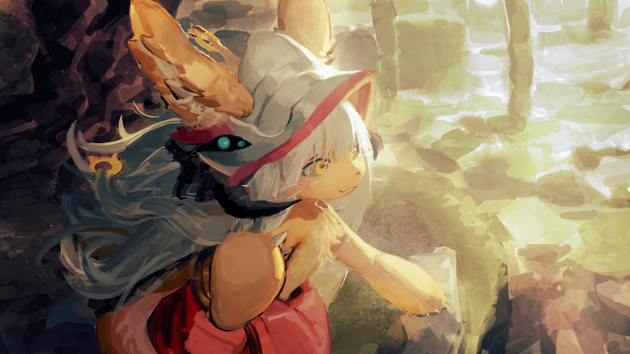 []Made in abyss wallpaper 1280x720
