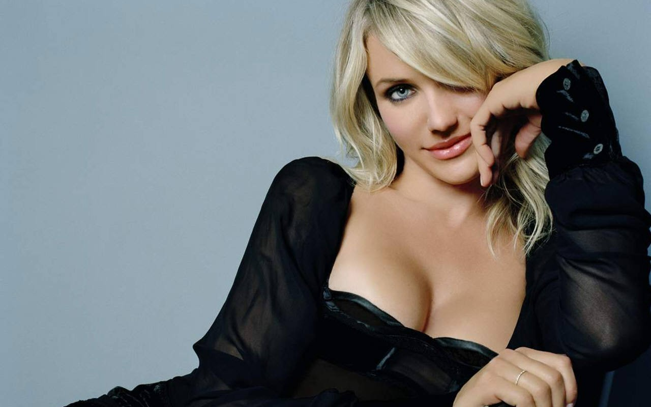 Hottest Cameron Diaz HD Wallpapers Pictures   All HD 1280x800