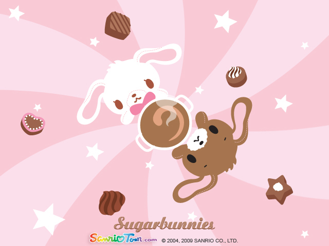 an image of sugarbunny for small plush sugarbunnies jun page 640x480