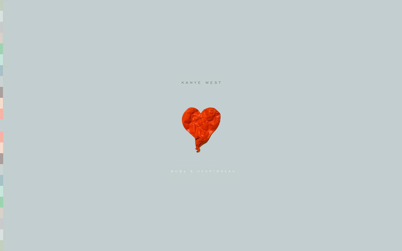 More Collections Like 808s And Heartbreak Wallpaper By Homogeneous 800x500