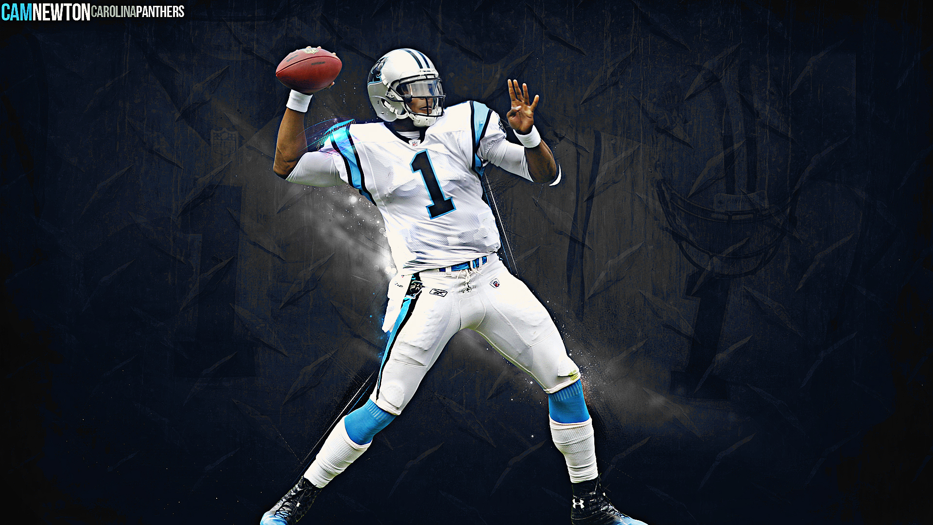 Free Download Cam Newton Wallpapers Hd Wallpapers Early