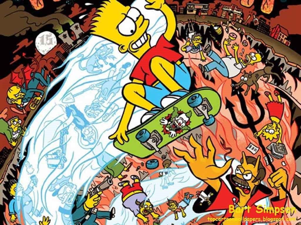 Free download Cool Bart Wallpapers Top Cool Bart ...