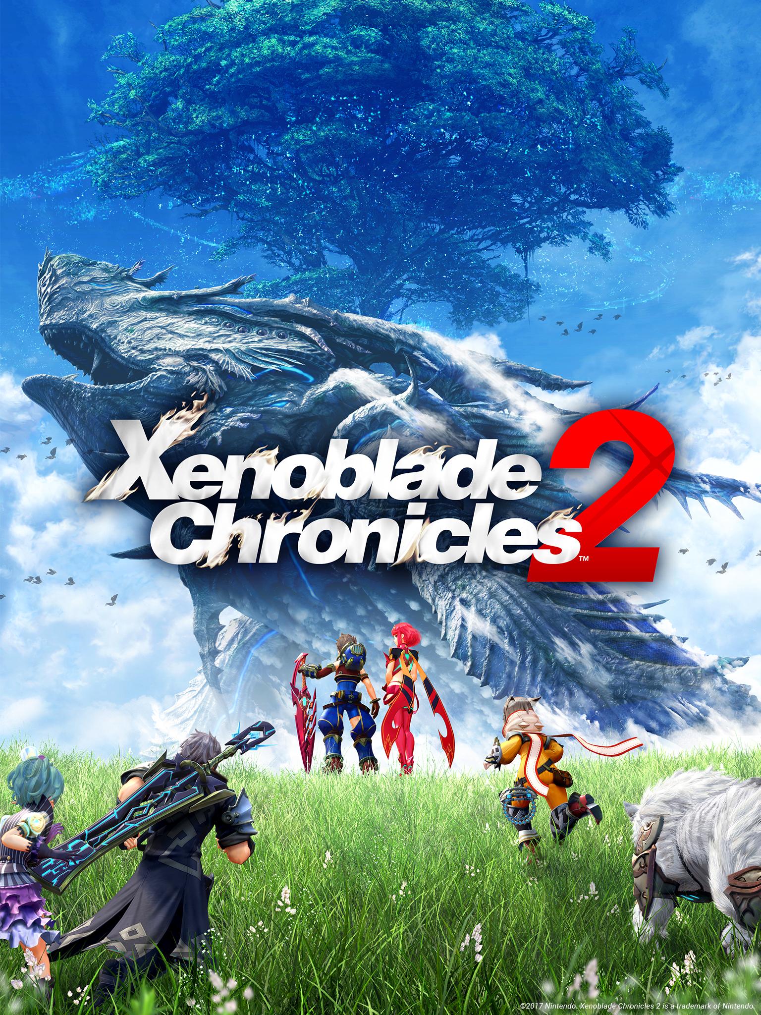 Media   Xenoblade Chronicles 2 for Nintendo Switch 1536x2048