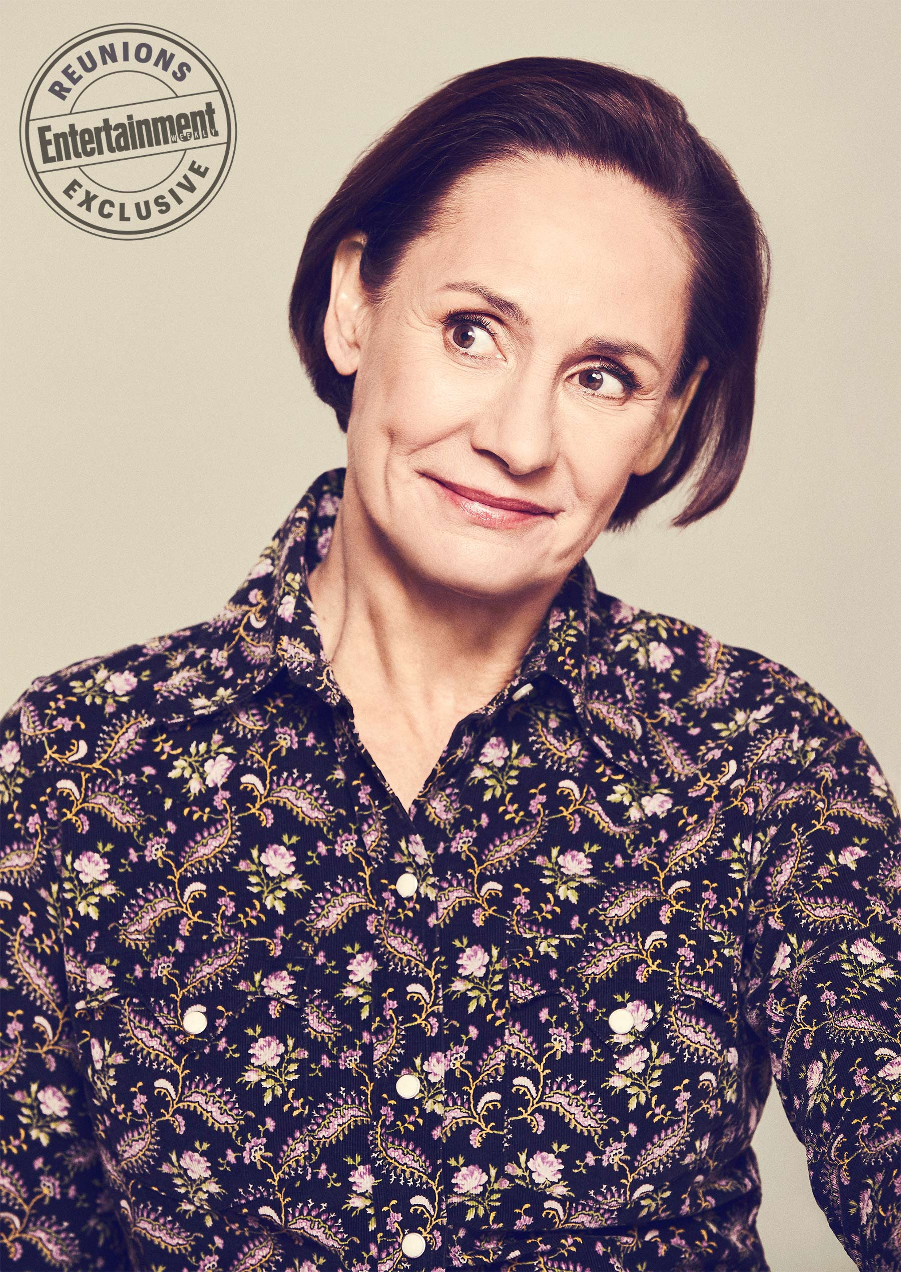 Roseanne images Roseanne Casts Entertainment Weekly Portraits 1800x2541
