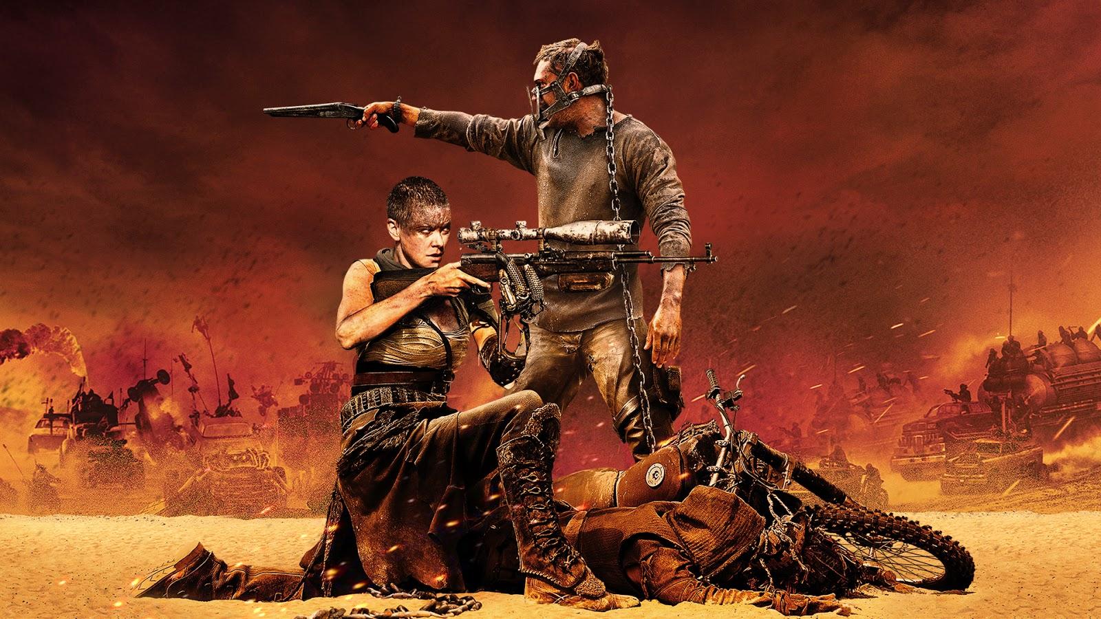 Wallpaper For Pc Mad Max Fury Road Wallpaper Mad Max Fury Road 1600x900