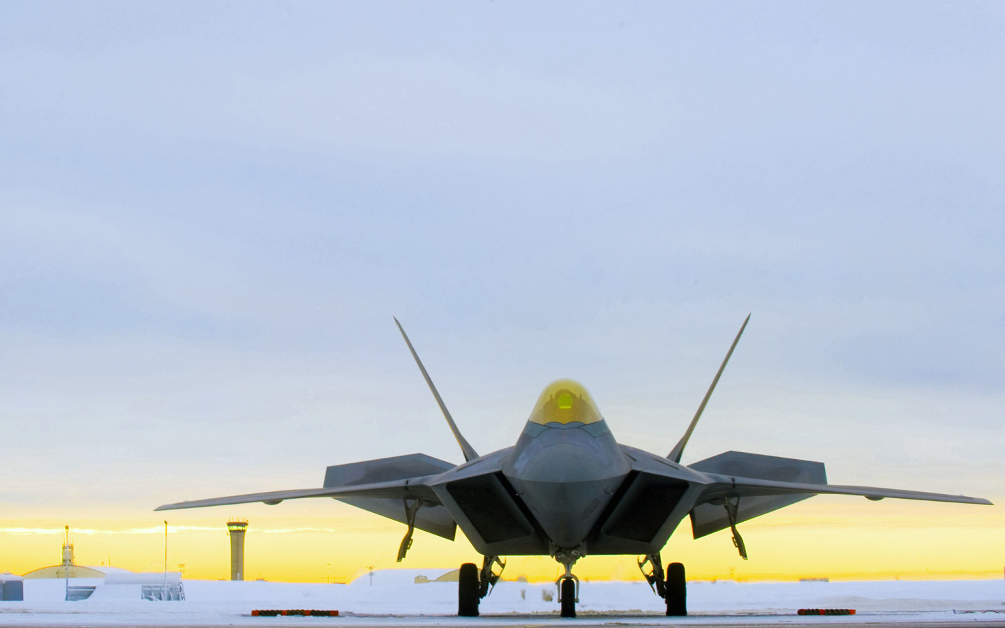 F22 Wallpaper 11224 Hd Wallpapers in Aircraft   Imagescicom 1440x900