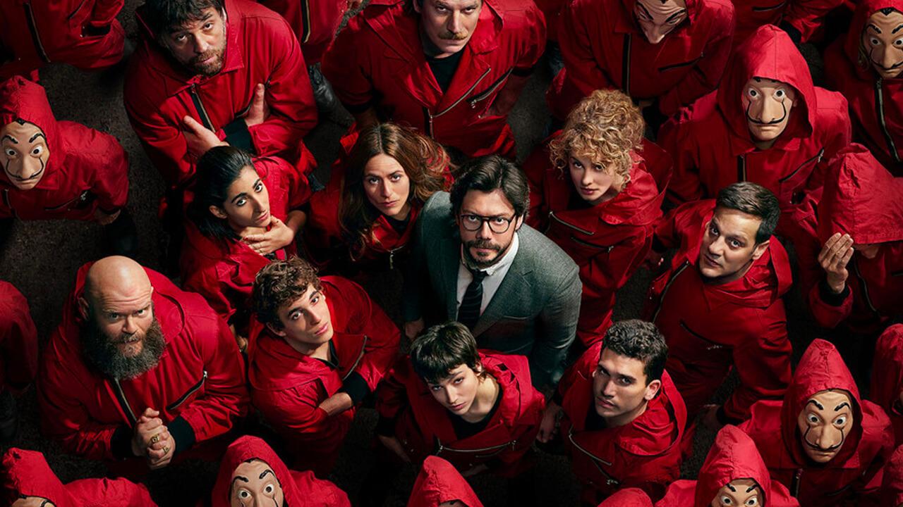 Money Heist season 5 release date trailer cast new photos and 1280x720