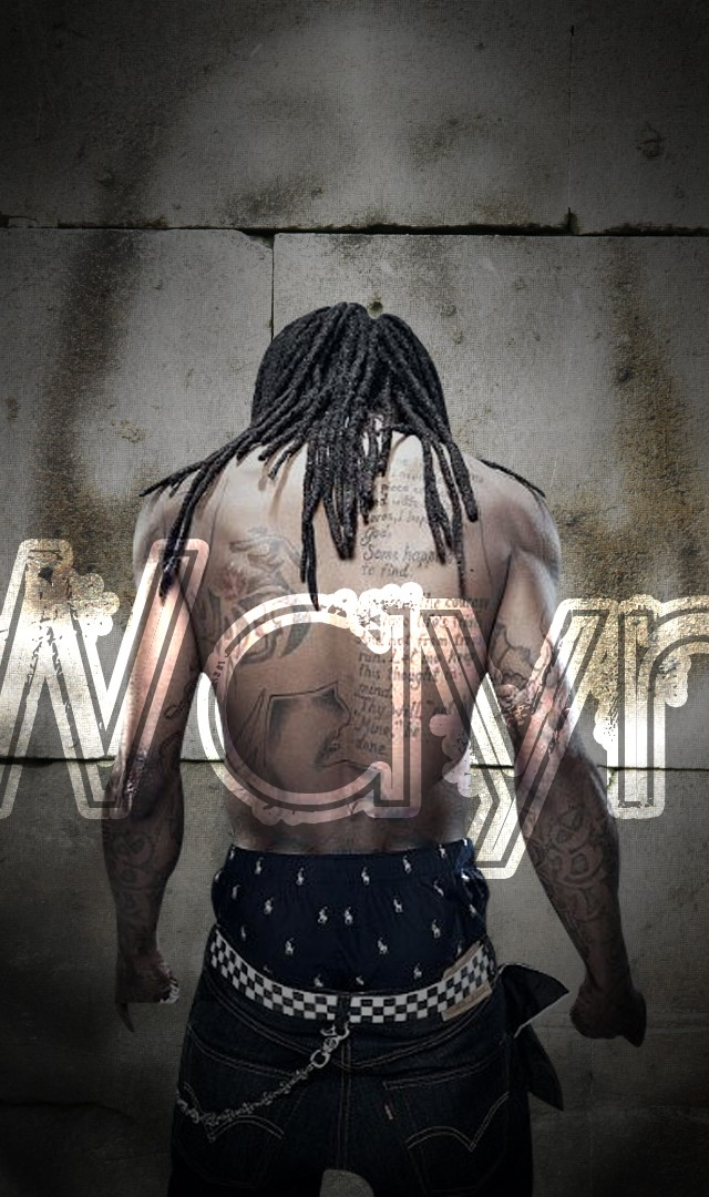 Lil Wayne HD 20 Rap Wallpapers 640x1080