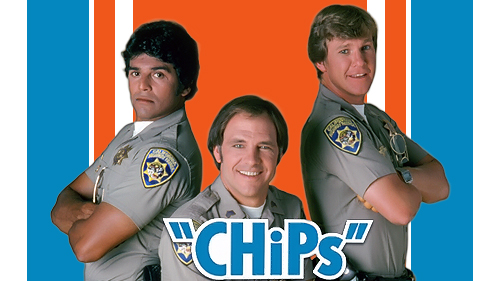 CHiPs TV fanart fanarttv 500x281