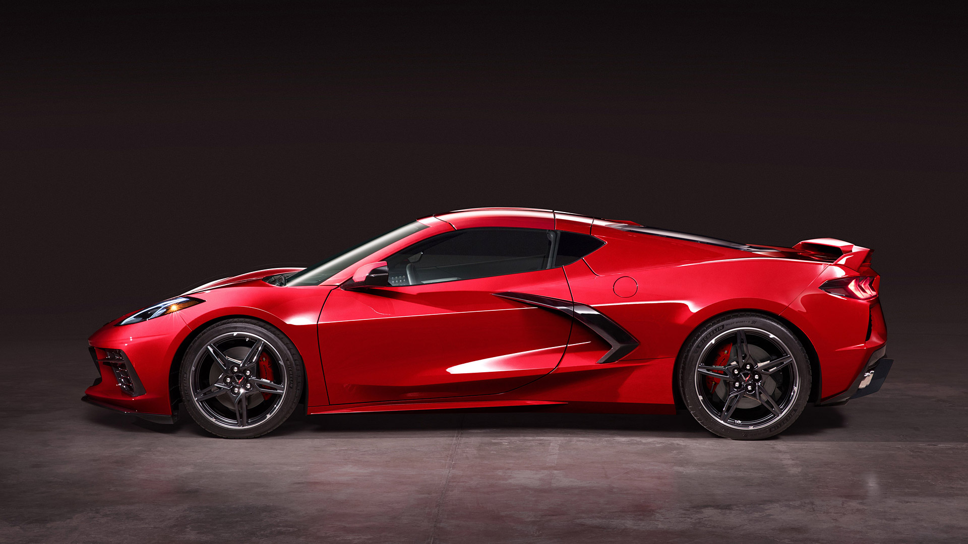 2020 Chevrolet Corvette Stingray Wallpapers HD Images   WSupercars 1920x1080