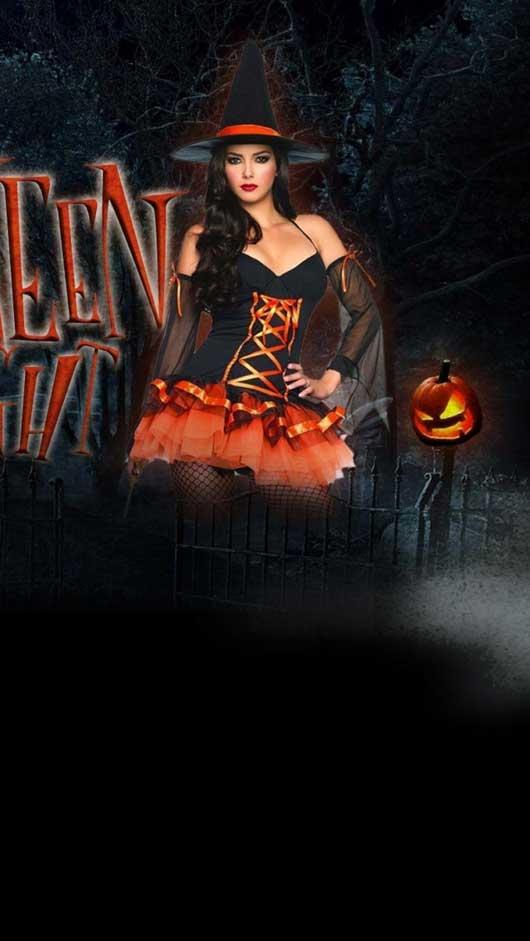 iPhone Smartphone Download Halloween Wallpapers for iPhone 5 530x941