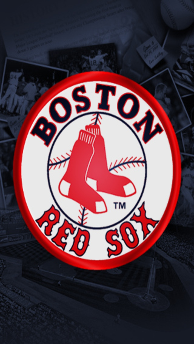 [47+] Boston Red Sox iPhone Wallpaper on WallpaperSafari