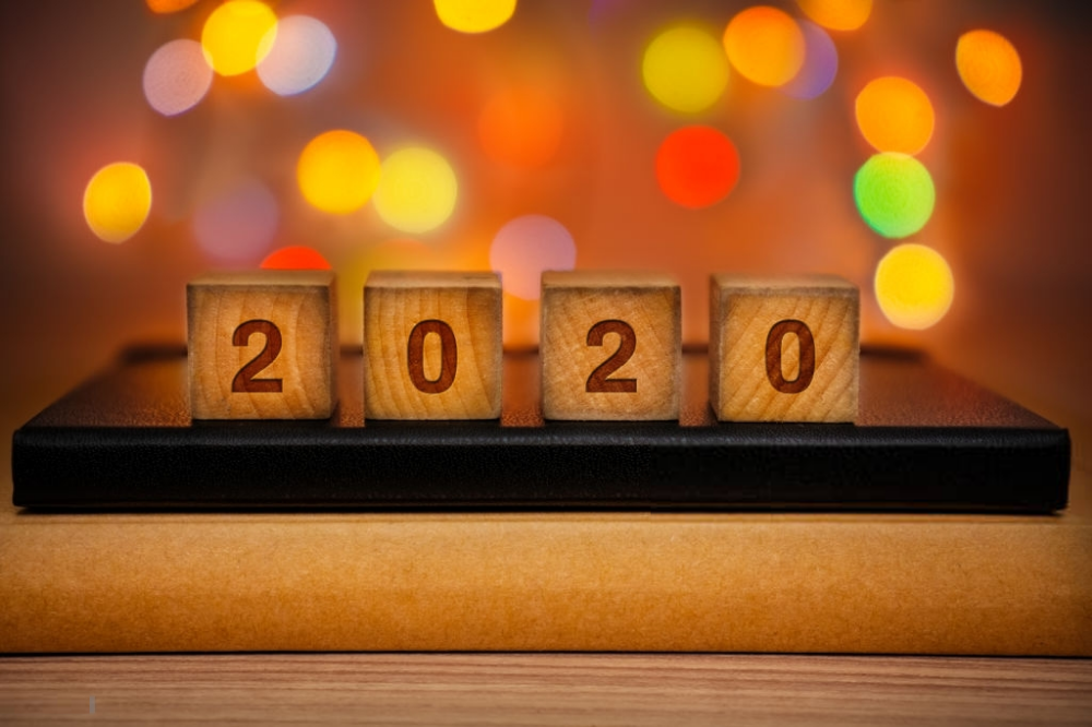 Pin on New Year 2020 Images Wallpapers 1000x666