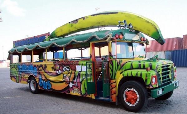 Banana Bus 600x368