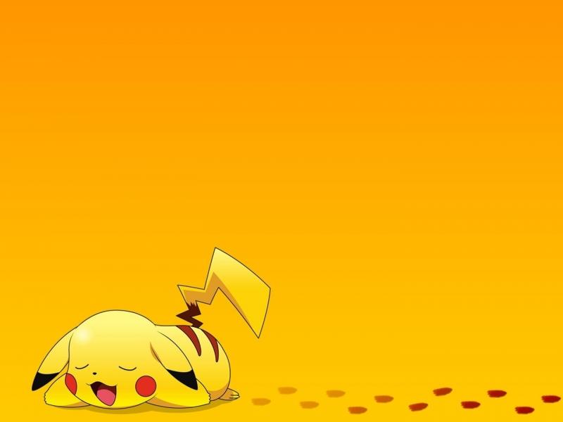 pokemon pikachu artwork anime 1920x1080 wallpaper Animals HD Wallpaper 800x600