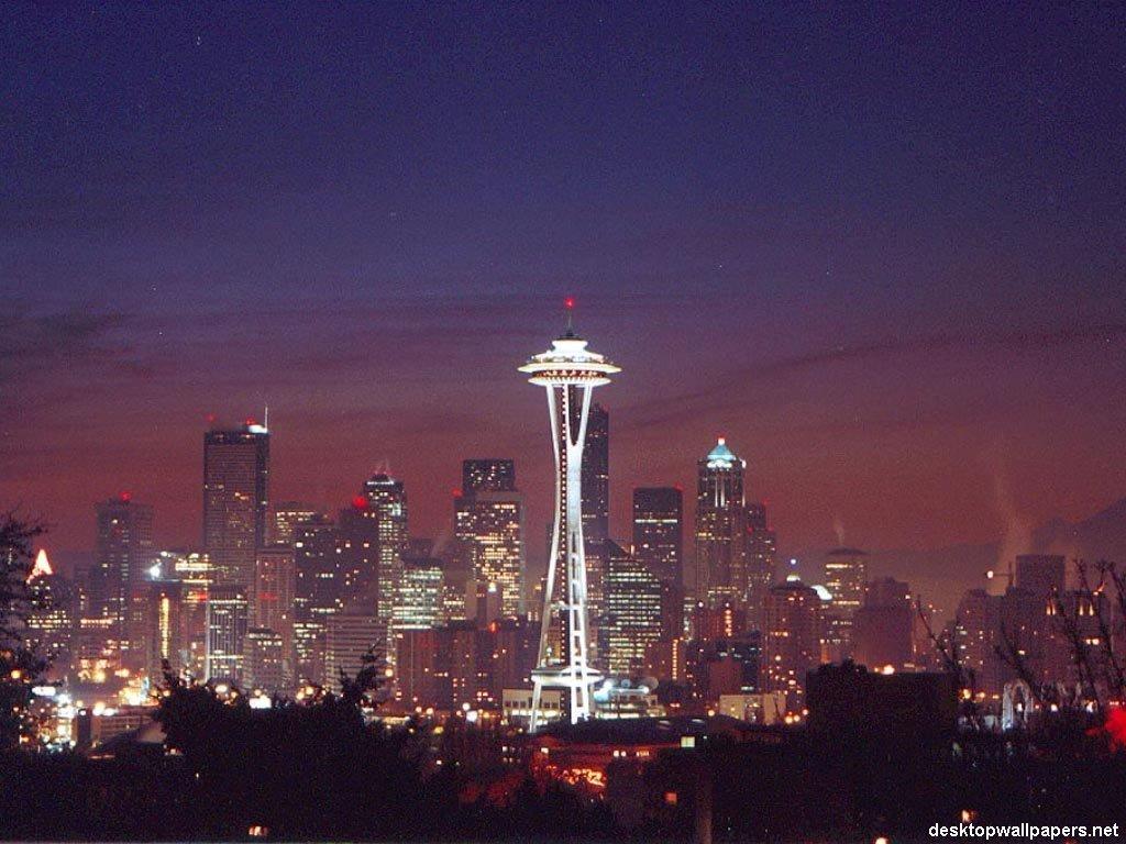 <b>Seattle Desktop Wallpaper</b> - WallpaperSafari