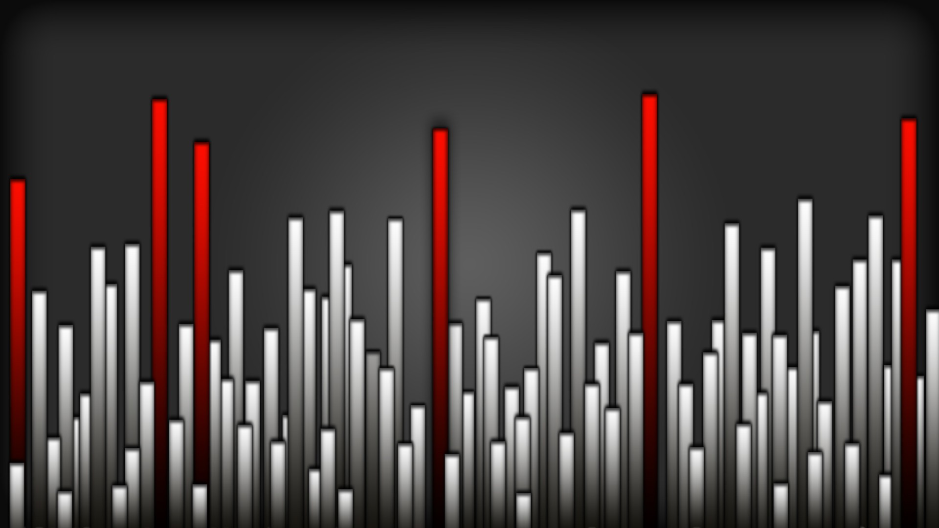 Download Abstract Music Background 1920x1080